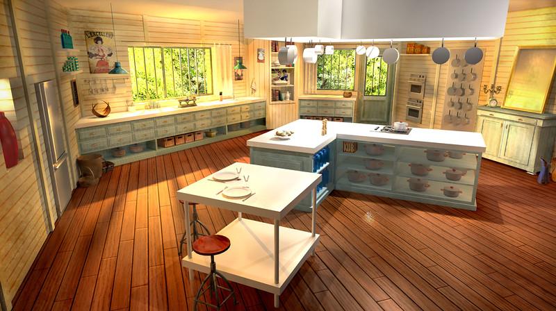 tout c t cuisine. Black Bedroom Furniture Sets. Home Design Ideas